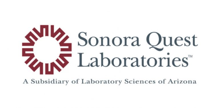 Partnering with Sonora Quest Laboratories, to ensure Arizonans receive accurate test results within 24 hours on average.