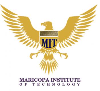 MIT - Logo