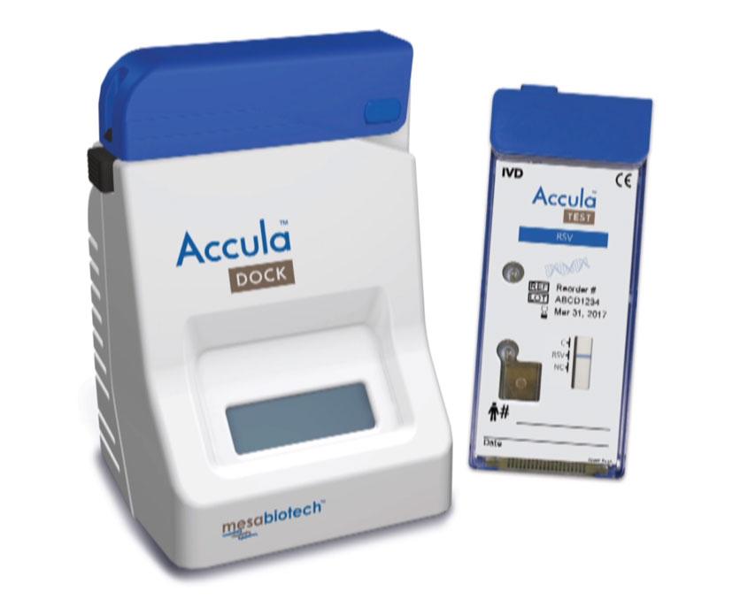 Accula-machine