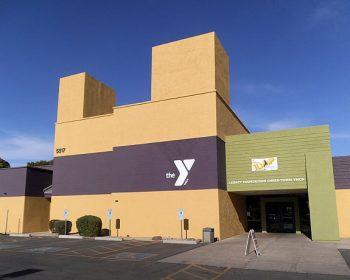 LEGACY FOUNDATION YMCA