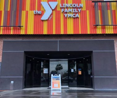 Lincoln Family YMCA