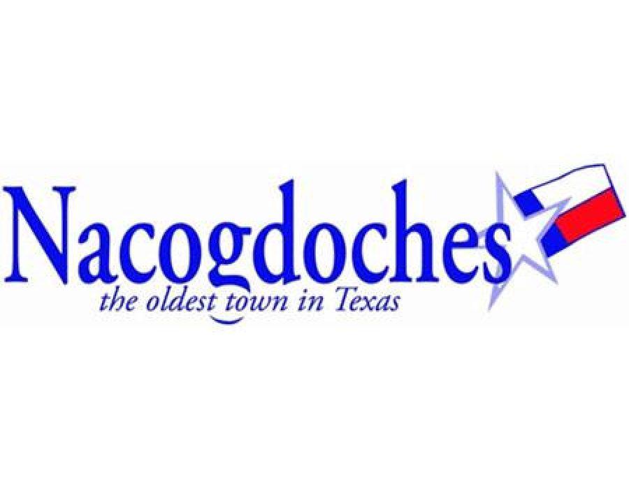 Nacogdoches logo